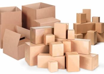 Упаковочные материалы для переезда (коробки, пленки, мешки, сумки, картон и тд)