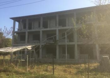 Продам участок в с. Алахадзы Гагринском районе Абхазии