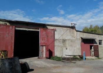 Продам складские и производственные помещения 944 кв.м.