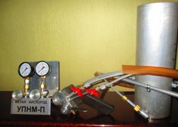 Недорогое оборудование для газопламенного порошкового напыления