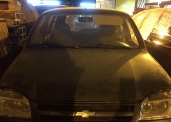Продам Chevrolet Niva, 2007