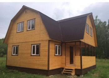 Купить дачу дом рядом с прудом и лесом