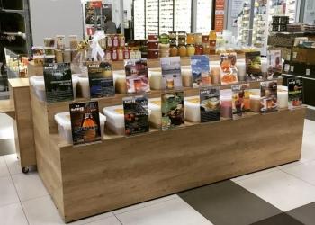 Магазин мёда, пчелопродуктов и полезных товаров