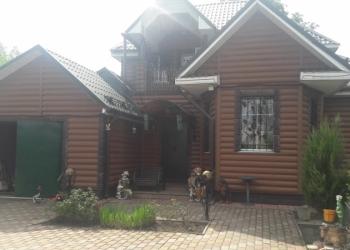 Продается жилой дом 140 м2 35 км. от МКАД
