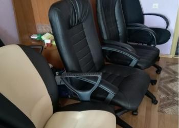 Кресла усиленные