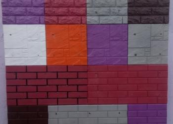 Фасадная плитка с утеплителем