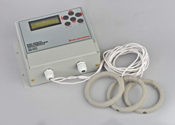 БЗ-031- микропроцессорный блок защиты электродвигателей по току