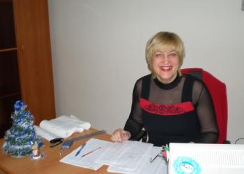 Помощник руководителя в офисе