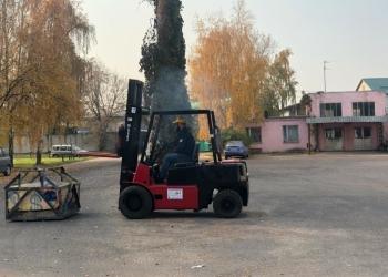 Бу погрузчик Balkancar 3,5 т ДВ1792