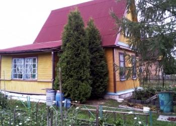 Продам участок с домом городская прописка