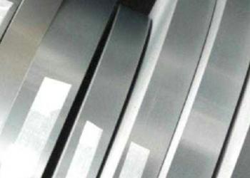 Трансформаторная сталь с покрытием.