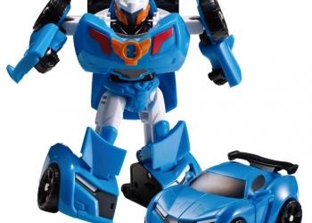 Робот-трансформер Тобот Y