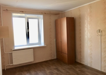 1-к квартира, 30 м2, 4/5 эт.