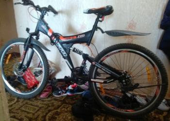 Породам велосипед 7 скоростей