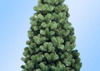 Новогодняя ель искусственная АЛТАЙСКАЯ 1,5 м