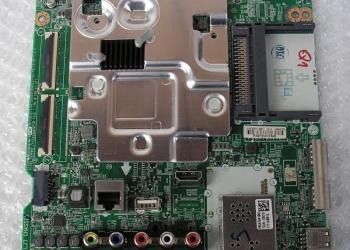 Main Board: EAX67133404(1.0) EBU64562103