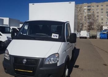 ГАЗ ГАЗель 3302, 2018