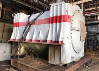 турбины конденсационные П-3 и  П-6