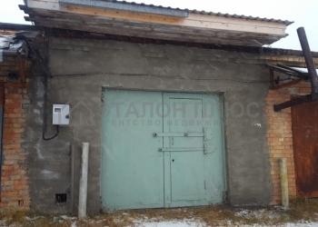 Продам гараж ул. Заболотная