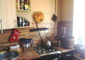 2-к квартира, 44 м2, 1/4 эт.кирпич,г. Сергиев Посад, ул. Карла Либкнехта.