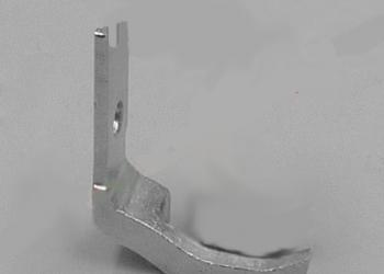 Лапка левая для шв.маш. кл.1862