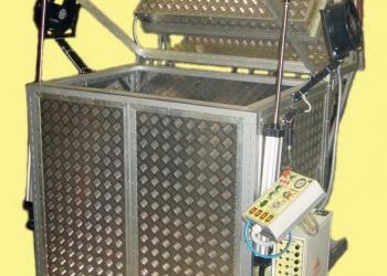 Вакуум-формовочные термоформовочные машины