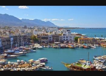 1-комнатная квартира на о.Кипр, Греция