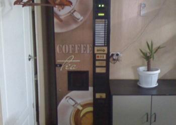 Кофейный автомат Rheavendors H 5 Сагома 5