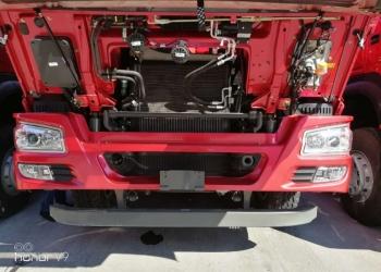 Howo 8X4 Модель (кабина А5)