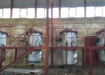 Продам 4 автоклава для консервного завода