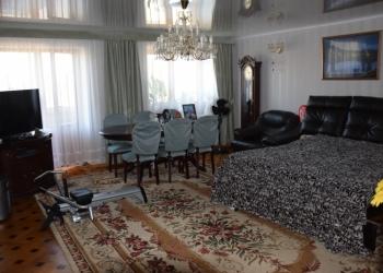 Элитная 4-х комнатная квартира 120 м2, 4/6 эт. в центре г.Коркино