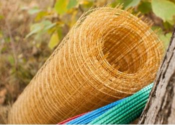 Стеклопластиковая кладочная сетка сетка