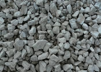 Щебень известняковый, доломитовый, доломитный, гранитный, гравийный, вторичный