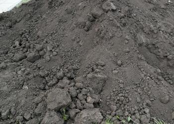 Глина, суглинок, супесь, строительный грунт, строительный бой и мусор на засыпку