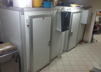 Холодильная витрина +2+8