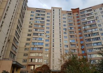 Продается 3-х комнатная квартира в г. Подольск, ул. Тепличная, д. 10.