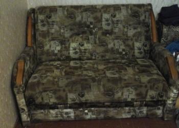 симпатичный диванчик