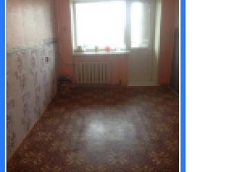 2-к квартира, 47 м2, 4/5 эт.