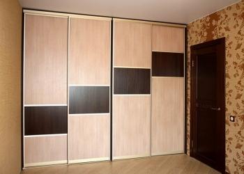 Корпусная и встраеваемая мебель