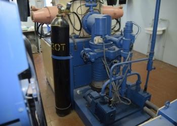 Оборудование для напыления зубных протезов