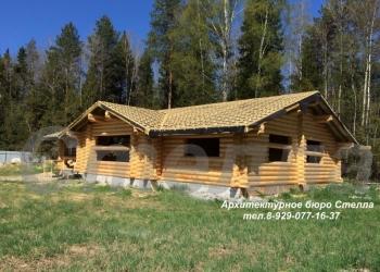 Проектируем и строим индивидуальные дома.