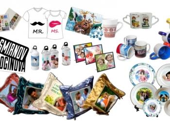 Бизнес по печати рекламной и сувенирной продукции
