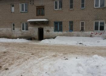 2-к квартира, 41 м2, 1/2 эт.