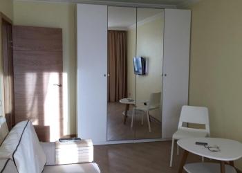 1-к квартира, 40 м2, 17 эт. дом