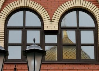 42% скидка на нестандартные пластиковые окна в Ярцево