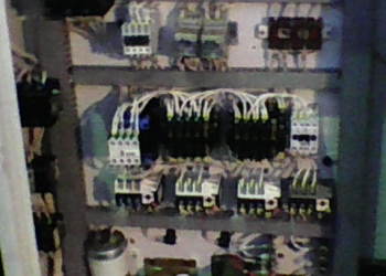 Ремонт электроавтоматики промышленного оборудования