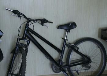 велосипед Стеллс в хорошем состоянии