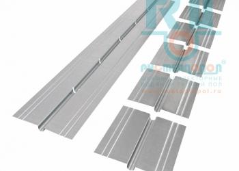 Пластина для распределения тепла из алюминия