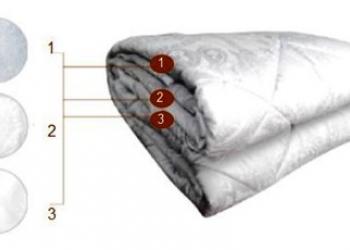 """Одеяло """"Здоровый сон"""""""