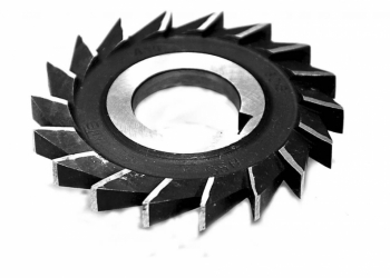 фреза дисковая паз. 125*20*32 (1,7, 3964-69)